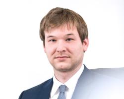 Herr Dr. Tobias Timmerscheidt
