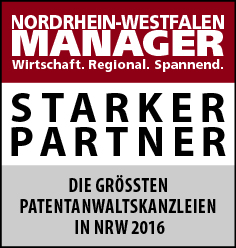NRW Manager Logo