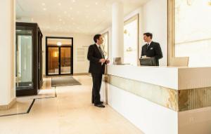 dompatent München Concierge