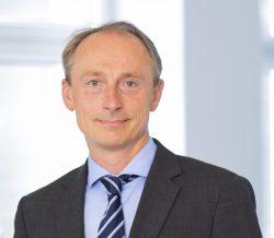 Herr Dr. Felix Hauck