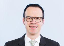 Herr Dr. Christoph Schreiber