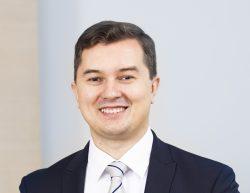 Herr Ilja Tabujew