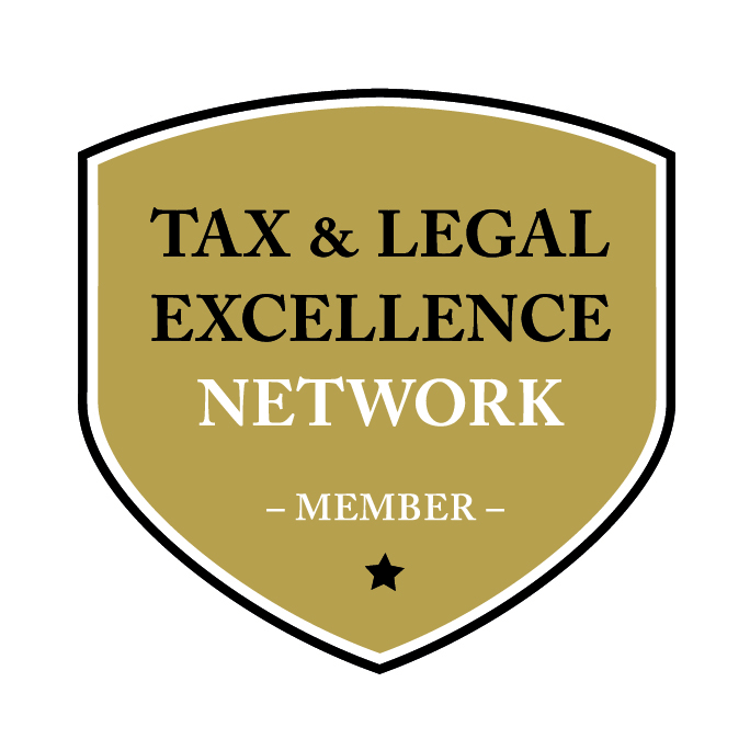 Membersiegel Tax Legal