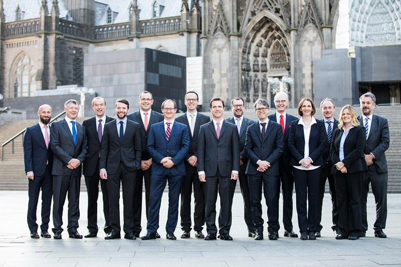 Partner dompatent - IP-Experten